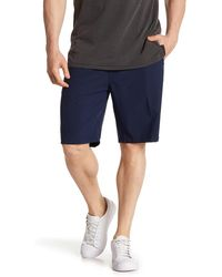 Hurley Stretch Walking Shorts - Blue