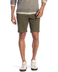 Brooks Brothers - Oliver Regular Fit Shorts - Lyst