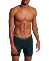 CALVIN KLEIN 205W39NYC - Athletic Micro Boxer Brief - Lyst