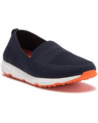 Swims - Barry Knit Loafer - Lyst