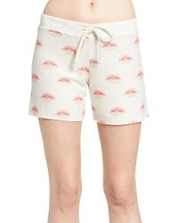 All Things Fabulous - Lip Syncing Shorts - Lyst