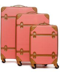 Shop Women's Diane von Furstenberg Luggage and Suitcases from $41 ...