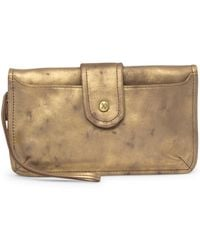 Hobo - Galaxy Leather Wallet - Lyst