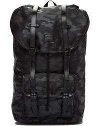 Steve Madden - Camo Utility Backpack - Lyst