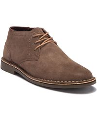 Kenneth Cole Reaction - Desert Wind Chukka Boot - Lyst
