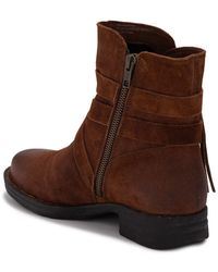 Born Perl Bootie - Brown