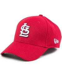 huge discount 6a478 6a54a KTZ Chicago White Sox Diamond Era 39thirty Cap in Black for Men - Lyst