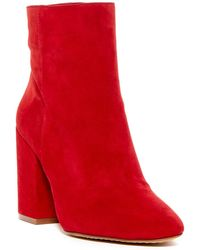 Vince Camuto - Destilly Sock Boot - Lyst