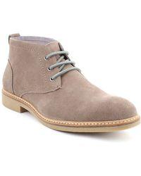 Gordon Rush - Austin Leather Chukka Boot - Lyst