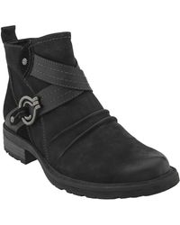 Earth - Earth Laurel Boot - Lyst