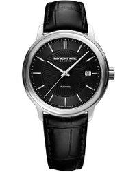 Bulova - Men's Maestro Automatic Watch, 39mm - Lyst