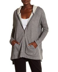 UGG - Pearl Oversize Hoodie - Lyst