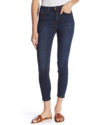 Joan Vass - Pure Jeans - Lyst