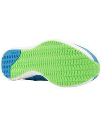 Reebok Floatride Run Fast Sneaker - Blue