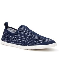 Tommy Bahama Komomo Point Slip-on Water Shoes - Blue