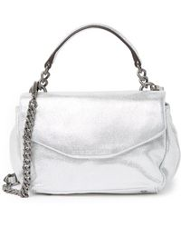 Aimee Kestenberg West 33rd Mini Leather Crossbody Bag - Multicolor