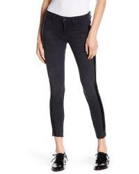 Siwy - Hannah Skinny Rip Jeans - Lyst