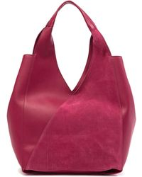 French Connection - Keira Tote - Lyst