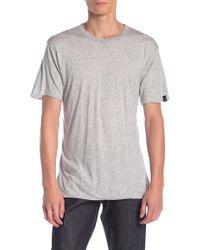 Rag & Bone - Reversible T-shirt - Lyst