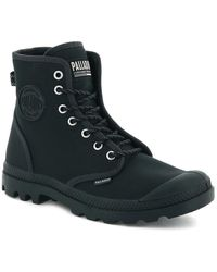 Palladium - Pampa Solid Ranger Boot - Lyst