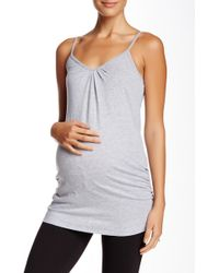 Lamade - Tammie Cami (maternity) - Lyst