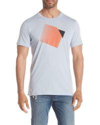 Vestige - Divided Graphic T-shirt - Lyst