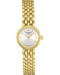Tissot Lovely Bracelet Watch - Metallic