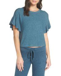 Make + Model - Flirty Pyjama Tee - Lyst