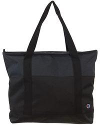 Champion Forever Champ Signal Tote Bag - Black