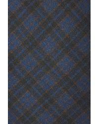 Ralph Lauren Black Label - Plaid Print Tie - Lyst