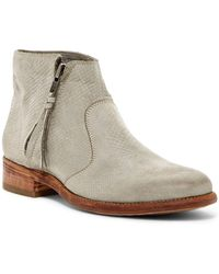 Blackstone - Genuine Leather Boot - Lyst