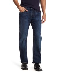 Joe's Jeans - Classic Straight Leg Jeans - Lyst