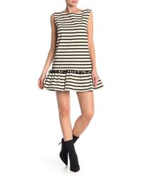 Marc Jacobs - Cotton Top With Ruffles - Lyst