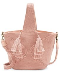 Lucky Brand - Cami Crossbody Bag - Lyst