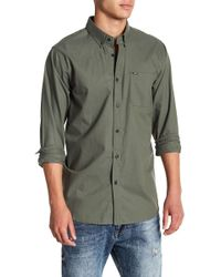 Rip Curl - Our Time Long Sleeve Shirt - Lyst