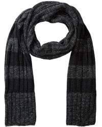 Bickley + Mitchell - Striped Scarf - Lyst