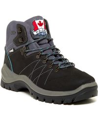 Pajar - Daxton Lace-up Waterproof Boot - Lyst