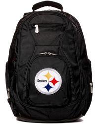 Mojo - Pittsburgh Steelers Travel Backpack - Lyst
