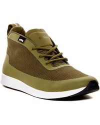 Native Shoes - Apollo Rover Waterproof Trainer - Lyst