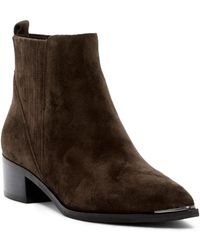 Marc Fisher - Yommi Ankle Boot - Lyst