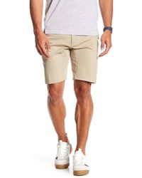 Oakley Truth Tailored Fit Shorts - Natural