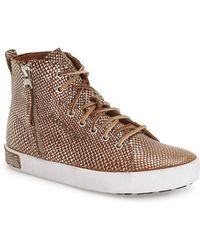 Blackstone - Kl57 High Top Sneaker - Lyst