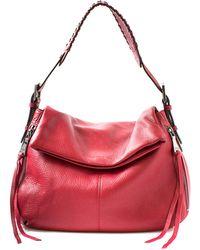 Aimee Kestenberg - Leather Bali Hobo Bag - Lyst