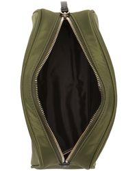 Kate Spade Dawn Medium Dome Cosmetics Bag - Green