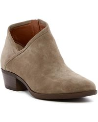Lucky Brand - Brekke Ankle Bootie - Multiple Widths Available - Lyst