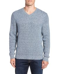 Tommy Bahama - Isidro V-neck Regular Fit Sweater - Lyst