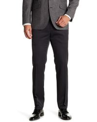 a94ae32bfe Kenneth Cole Reaction - Urban Heather Slim-fit Flat Front Dress Pants - 29-