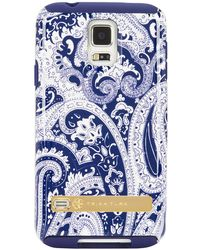 Trina Turk - Dual Layer Case For Galaxy S5 - Paisley - Lyst