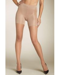 Spanx All The Way Sheers - Multicolour