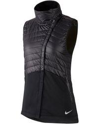 Nike Essential Filled Vest - Black